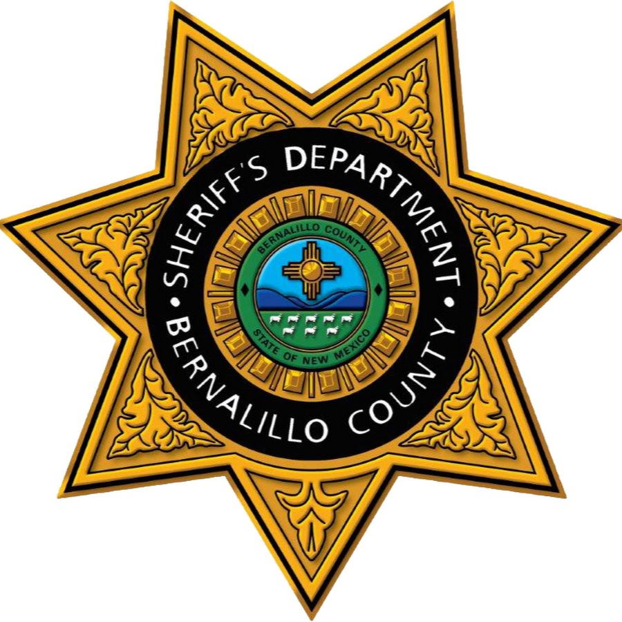 Bernalillo County Sheriff logo