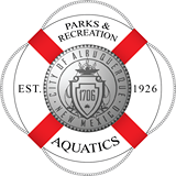 Albuquerque Parks and Recreation Aquatics logo