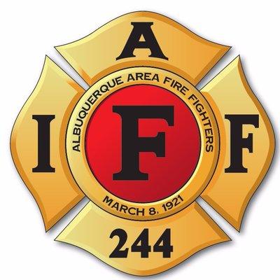 IAFF Local 244